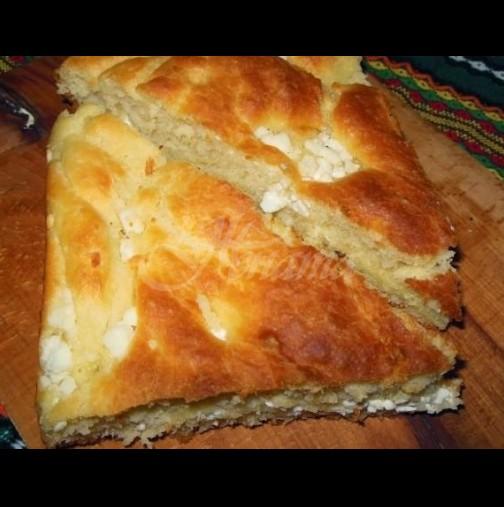 Бъркан мераклийски тутманик - опасно вкусен и страшно лесен:
