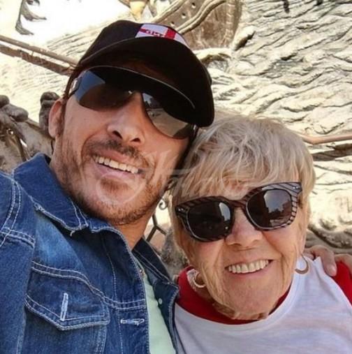 """""""Чувствам се отново като девица""""-80-годишна пенсионерка се омъжва за 35-годишен мъж"""