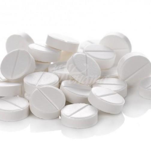 Жена прие парацетамол в големи количества и почина