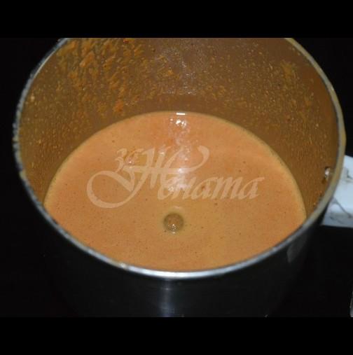 Кисело мляко, чесън и джинджифил за скоростно топене на излишни мазнини около корема