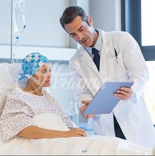 Известен немски онколог подчерта 5 основни причини за рак на базата на изследвания