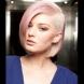 20 универсални варианта на боб каре - за всяка възраст, вкус и структура на косъма: