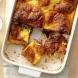 Ретро сладкиш с кроасани и крем карамел - двойна вкусотия за двойно удоволствие: