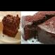 5-минутен шоколадов сладкиш - тайната му е в горещата вода. Копринено мек и възхитително сочен:руми: