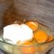 Взех малко кайма, 3 яйца, малко брашно и спретнах чудна вечеря, сега всеки ден искат да им правя това
