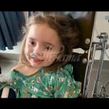 4-годишно  момиче ослепя заради грип