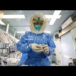 Съмнение за първи случай с коронавирус в България