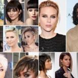 Стайлинг на къса коса 2020