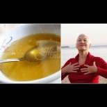 Точната рецепта на прочутия меден сироп на д-р Емилова - за железен имунитет и тонус + специална рецепта при кашлица: