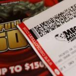 Мъж победи рака за втори път и спечели 4.6 милиона долара от лотарията