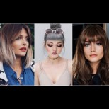 24 ултрамодерни бретона, които са абсолютен хит през 2020 - вариант за всяка прическа и дължина (Снимки):