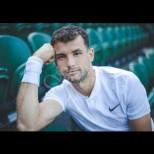 Григор Димитров най-сетне призна за новата си любов - вижте колко е щастлив (Снимки):