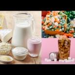8 храни - спирачки на метаболизма, които ни пречат да отслабнем даже, когато сме на строга диета: