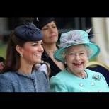 Достойна заместничка - ето как Елизабет Втора подготвя Кейт Мидълтън за бъдеща кралица (Снимки):