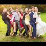 10 човека, които абсолютно не трябва да каните на сватбата си - само ще ви съсипят момента!