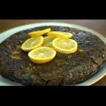 Асма пита - най-голямата балканска чудесия с лозови листа. По-вкусна от сарми и баница: