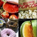 Черният списък - това са храните, които са най-честата причина за рак. А ние ги ядем всеки ден, без да подозираме: