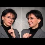 Помните ли журналистката Светла Петрова? Днес е направо неузнаваема - разпознаха я по гласа (Снимки):
