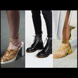 Какви ще са модните тенденции в обувките през 2020 (Галерия)