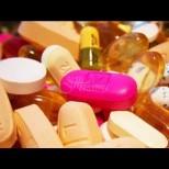 Повечето витамини, които пием, са безполезни - ето единствените 3, от които тялото наистина има нужда: