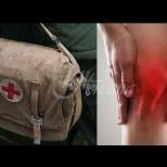 Метод от военен лекар, облекчаващ болката в ставите и гърба, скованост в шията само за седмица
