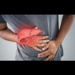 Усетите ли такава болка, значи имате сериозен проблем с черния дроб и веднага на лекар!