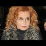 Аня Пенчева стана баба-Първи снимки на бебето