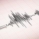 Земетресение до София
