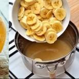 Защо трябва да ядете банани всяка вечер и то точно по този начин