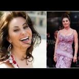 Дарина Павлова стяга сватба - младоженецът е смугъл красавец (Снимки):
