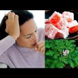 Индрише + локум и кашлицата бяга надалеч - 4 народни рецепти, които пресичат кашлицата в зародиш: