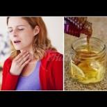 Турбо лек за болно гърло - забъркваш го за 5 минути, действа моментално. Бабешко, но действа безкомпромисно: