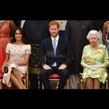 Хари и Меган ще се върнат във Великобритания по молба на Кралицата!