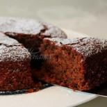 Слагаш всичко, бъркаш и за 3 минути имаш най- вкусната торта, която си ял