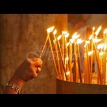 Утре почитаме паметта на светци, чиито имена означават \