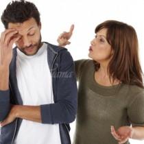 Проучване: Мрънкащите и недоволстващи жени предпзват мъжете си от диабет