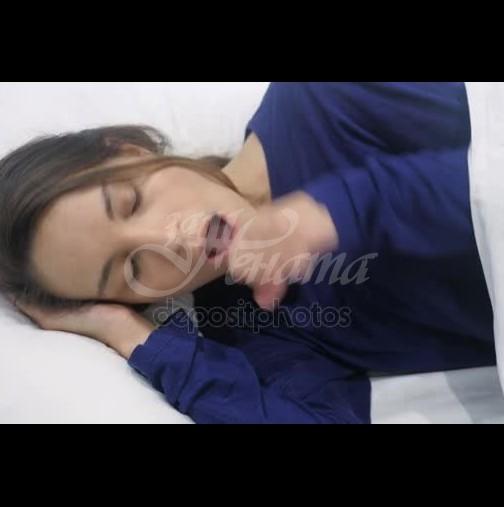Домашни начини за спиране на нощна атака на кашлица