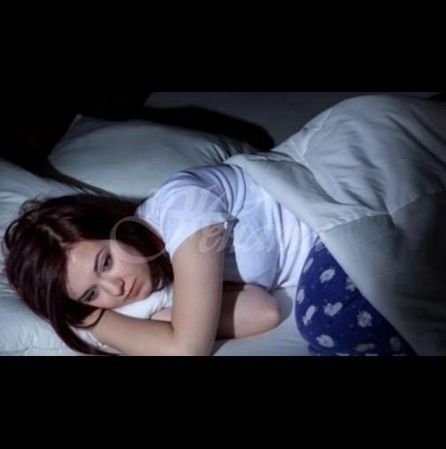 Защо не бива да ходите до тоалетната, ако се събудите посред нощ