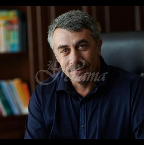 Д-р Евгений Комаровски: само ДВЕ са лекарствата, които действително морят грипния вирус