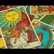Таро прогноза за 19 февруари 2020 г-Козирог - карта шест монети-прекрасни възможности, Стрелец - седем мечове-промяна