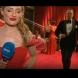 Том Ханкс налетя на красива наша репортерка, а тя така се обърка, че едва не го зашлеви-Видео