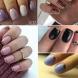 Идеи за маникюр за къси и средни нокти