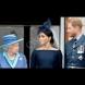 Кралица Елизабет се опита да смачка Принц Хари и Меган - те обаче смело й обявиха открита война!