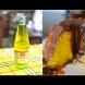Навремето го правехме с лимонадата от 20 стотинки и ставаше бомба: Лимонаден кекс от соца - и пухкав, и вкусен: