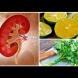Домашният сироп с лимон и магданоз прави чудеса при камъни в бъбреците