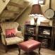 30 идеи за вълшебен кът за четене у дома (Снимки):