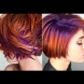 Мода в косите тази пролет - хитовите прически и цветове за среднодълга и къса коса: