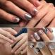 20 модерни маникюра за къси и средни нокти