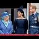 Кралицата им изгори всички мостове: Елизабет Втора поряза жестоко Меган и Хари (Снимки):
