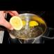Всички сме чували за водата с лимон, но не знаем това: ето как да я